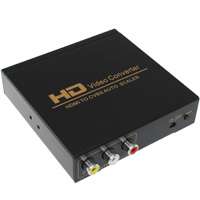 HDMI to Composite Converters