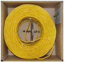 Cat6/6a Bluk Cables