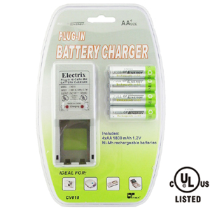 Power Battery Chargers