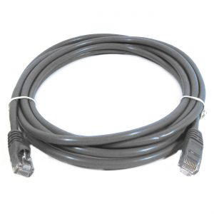 50 Ft Cat6 UTP 550Mhz Patch Cables