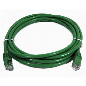 100 Ft Cat6 UTP 550Mhz Patch Cables