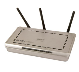 Printer - Server - Router - Switch