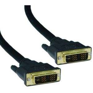 DVI Video Cables